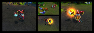 Poppy ScarletHammer Screenshots