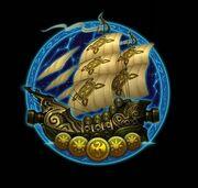 The Guardian Sea Crest