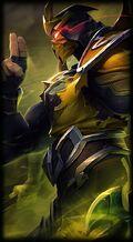 Shen YellowJacketLoading