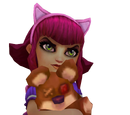 Annie/Background