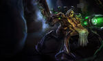Urgot ButcherSkin old