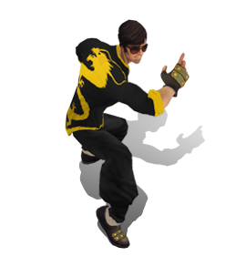 File:Lee Sin DragonFist (Black).png