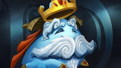 Legend of the Poro King Trailer