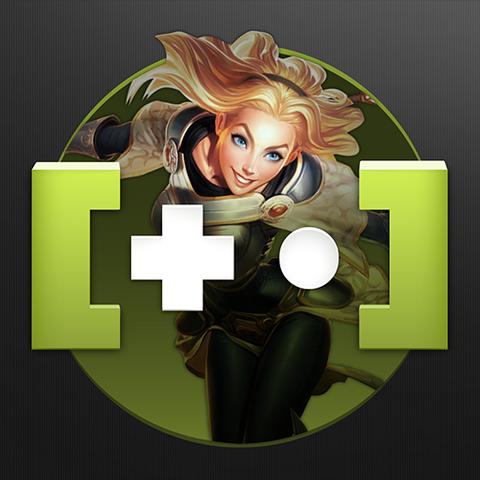 File:LoL iOS Logo.png