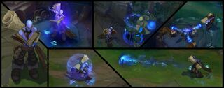 Ryze Screenshots