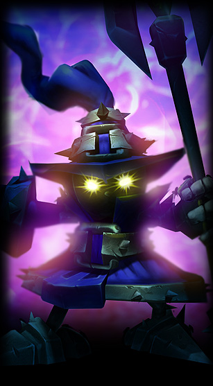 Veigar OriginalLoading old