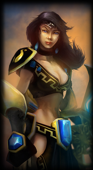 Sivir OriginalLoading old