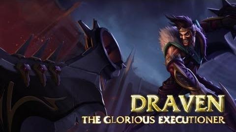 Draven/Strategy