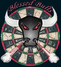 Blessed Bulls Logo
