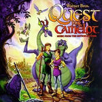 Various Artists - Quest For Camelot- Music From the Motion Picture