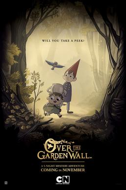File:Over the Garden Wall poster.jpg