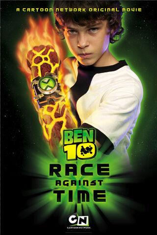 File:Ben 10 Race Against Time poster.jpg
