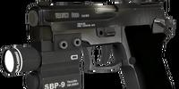 P220 Pistol