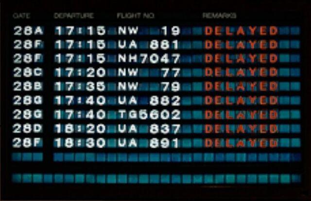 File:Airport flight sign.jpg