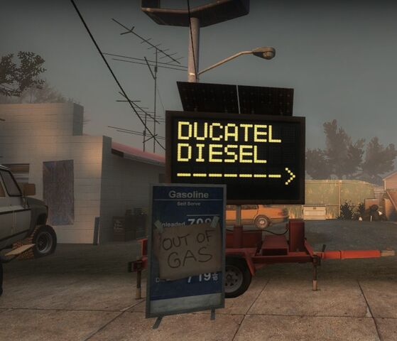 File:Out of gas sign.jpg