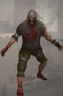 File:Left 4 Dead 2 Hunter Concept Art.jpg