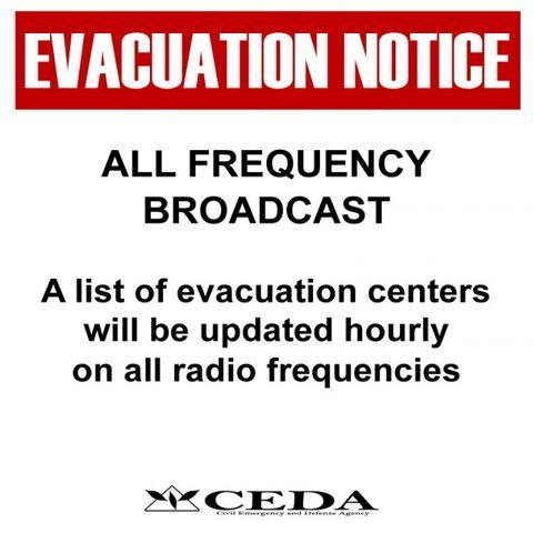 File:Sign evacuation radio display.jpg