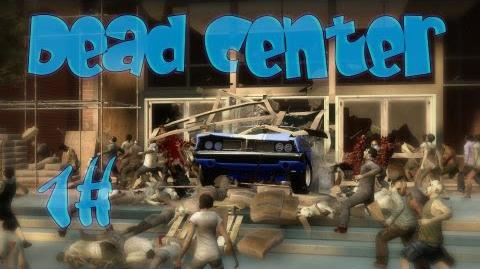 Left 4 Dead 2 Dead Center 1 Health and Safety Issues