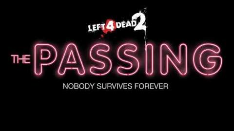L4D2 Left 4 Dead 2 - The Passing - Official promo