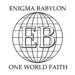 Engima Babylon Logo
