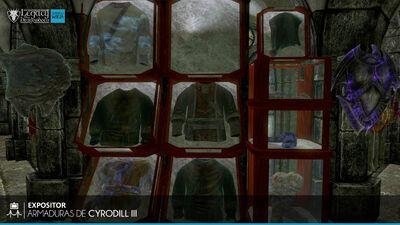 Armaduras de Cyrodill III.jpg