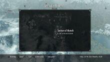 Akatoshseal map