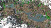 Avanchnzel on map