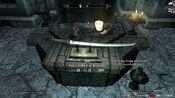 Akaviri shockblade of the guardian location