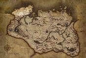 Haafingar hold on map