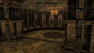 Lower armory 2
