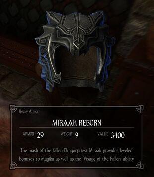 Final form, heavy