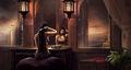 DeadSun-Location-LydiasChamber-GirlChamberConcept-FlipbookStudios