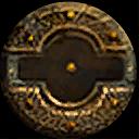 Defiance-Texture-BronzeDisc