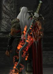FlameReaver