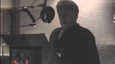 Soul Reaver 2 voice sessions The Vampire Vorador