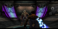 Showdown With Kain