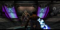 Showdown With Kain
