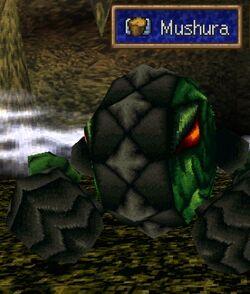 Mushura