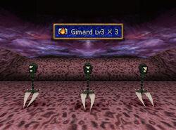Gimard lv3 front