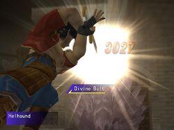 Divine Bolt 3