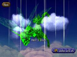 Hells dive 6