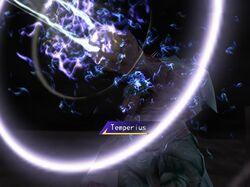 Temperius 6