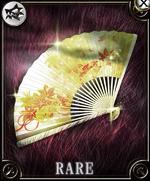 Lady Fan