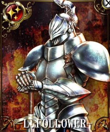 Round Table Knight