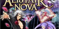 Alistair Nova Series