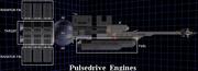 Pulsedrive