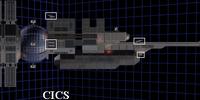 Close-In Combat System