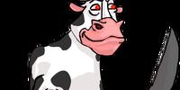 Endless Cows