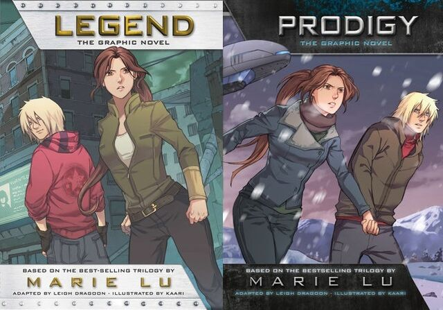 File:Graphic Novel-Covers-Legend and Prodigy.jpg