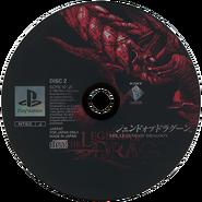 TLOD DISC2 JAP